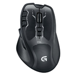 Souris gamer Logitech OS Microsoft Windows 8