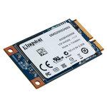 Disque SSD Interface avec l'ordinateur mSATA 6Gb/s