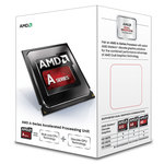 Processeur AMD Support du processeur AMD FM2+