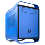 Boîtier PC boîtier Bleu