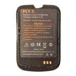 Batterie téléphone Type de batterie / pile Batterie Lithium-ion