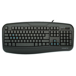 Clavier gamer Gigabyte OS Windows Vista