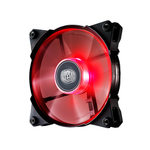 Ventilateur PC Tuning 2000 RPM rotation maxi