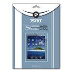 Accessoires Tablette Couleur Transparent