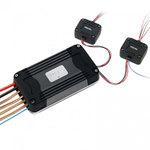 Amplificateur auto Focal 4 canaux