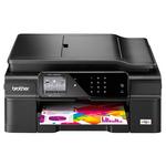 Imprimante multifonction Type d'Imprimante Jet d'encre