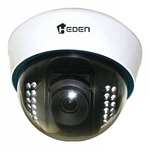 Caméra IP Heden Type de caméra Fixe