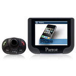 Kit main libre Parrot Connecteur Bluetooth