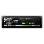 Autoradio Format audio AAC