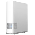 Disque dur externe Western Digital sans RAID supporté