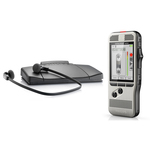 Dictaphone Philips Connecteur micro SD