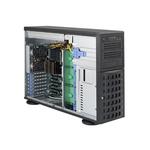 Boîtier PC SuperMicro Connecteur disponible USB 2.0