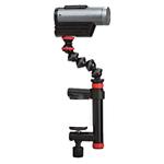 Trépied appareil photo Type de produit Trépied APN Fixation