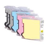 Cartouche imprimante 5 cartouches