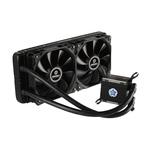 Ventilateur processeur Enermax Support du processeur Intel 1366