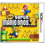Jeux Nintendo 3DS Classification PEGI 3 ans et plus