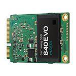 Disque SSD 500 Go Capacité