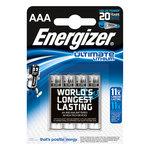Pile & chargeur Format de batterie / pile AAA