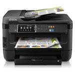 Imprimante multifonction Epson Format de papier 10 x 15 cm