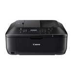 Imprimante multifonction Canon Format de papier A4