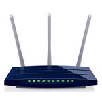 Modem & routeur Norme réseau 10/100/1000 Mbps