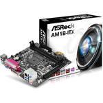 Carte mère Support du processeur AMD AM1