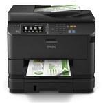 Imprimante multifonction Epson Type d'Imprimante Jet d'encre