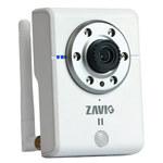 Caméra IP ZAVIO Format caméra Cube