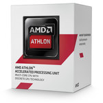 Processeur Support du processeur AMD AM1