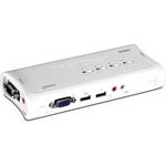 KVM Entrée périphérique USB