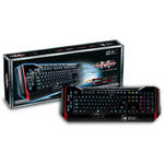 Clavier gamer Genius Interface avec l'ordinateur USB
