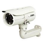 Caméra IP ZAVIO Interface avec l'ordinateur Fast Ethernet - RJ45 Femelle