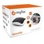 Centrale multifonction Myfox Contenu Kit Télécommande