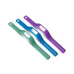 Bracelet connecté Coloris Bleu