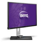 Ecran PC BenQ sans Ecran tactile