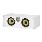 Enceintes Hifi Bowers & Wilkins 2 voies