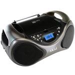 Radio & radio réveil Akaï sans Radio RNT