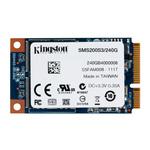 Disque SSD 540 Mo/s en écriture