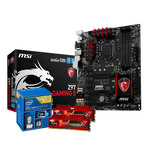 Kit upgrade PC Instructions AVX