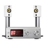 Ensemble Hifi Entrée audio Audio numérique S/PDIF Coaxiale