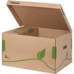Boîte à archives Type de boites Conteneurs à archives