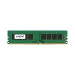 Mémoire PC Crucial Type de mémoire DDR4