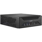 Barebone PC Technologie mémoire Dual Channel