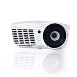 Vidéoprojecteur Optoma Résolution vidéoe 720p