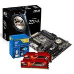 Kit upgrade PC Connecteurs panneau arrière MiniDin 6 Femelle