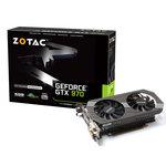 Carte graphique ZOTAC Multi-GPU SLI