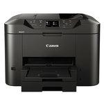 Imprimante multifonction Canon Type de papier Ordinaire