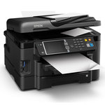 Imprimante multifonction Epson Format de papier A6