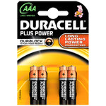 Pile & chargeur DURACELL