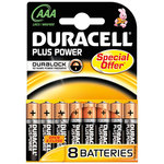 Pile & chargeur DURACELL Type de batterie / pile Pile Alcaline
